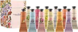 Escentual Crabtree & Evelyn 12 x mini hand therapy gift sets £16 (Free C&C - £1.95 p&p)