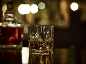 Free Whisky in all central London Balls Brothers bars for wearing anything tartan (e.g. handkerchief) 23-27 Jan