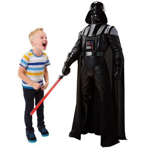 Darth Vader 48inch Battle Buddy £60.00 Tesco Direct