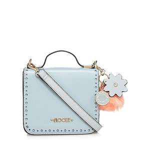 Floozie by Frost French Light Blue Bag ( was £35) Now £10.50 at Debenhams (more 70% Off bags in comments)
