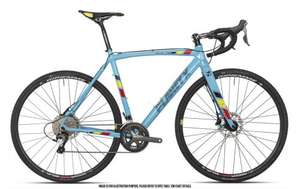 Planet X XLA Shimano Ultegra 6800 Disc Cyclocross Bike (Special Build) - £699.99