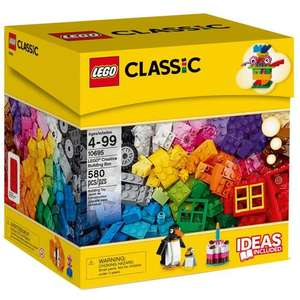 LEGO Classic Creative Building Box £13.99 @ Toys R Us