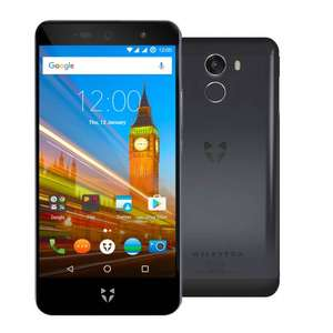 Wileyfox Swift 2 X Free Smartphone Midnight Black £219.99 @ wileyfox