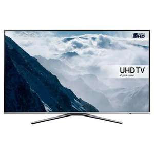 samsung 49 UE49KU6400U only £549.00 @ John Lewis with 5year warranty