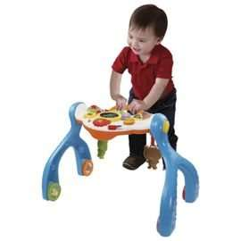 Vtech little friendlies 3 in 1 activity centre £20 on Tesco direct