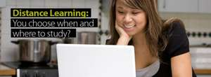 Free Officially Accredited L1/L2 Distance Learning Courses, See details
