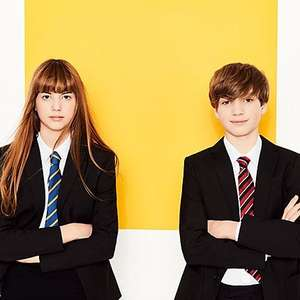 M&S school uniform Offer - shoes for £10 when you spend £30 on school uniform.