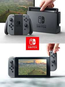 NINTENDO SWITCH PRE-ORDER SITES £279.99 AMAZON GAME TESCO + MORE