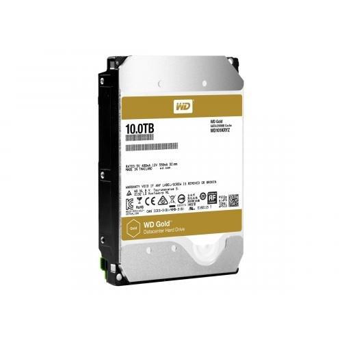 Western Digital (WD101KRYZ) 10 TB 3.5-Inch Hard Drive £541.08 ballicom