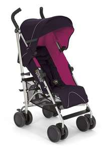 Mamas & Papas Tour 2 Buggy @ Amazon pink / Purple £55.68 with Prime
