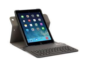 Griffin iPad Air bluetooth keyboard case £6.95 (Prime) / £11.70 (non Prime)  Sold by iZilla and Fulfilled by Amazon