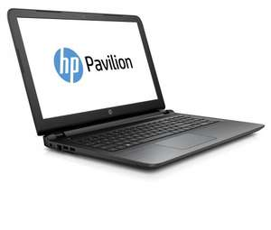 HP Pavilion - Full HD - 256GB SSD - 6GB RAM - A10-8780P - Discrete R7 M360 GFX Card (2GB) - Windows 10 - REFURB (SEE NOTES) £336 @ Technoworld