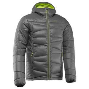 QUECHUA X-LIGHT 2 MEN'S DOWN JACKET - Designed as Hike wear, but perfect for casual wear too. £19.99 @ Decathlon
