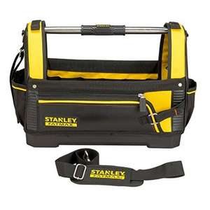 Stanley Fatmax tote bag £5.96 @ Amazon (Prime)