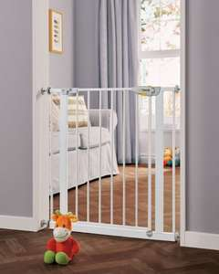 Hauck Baby Safety Gate £ 12.99 Delivered at Aldi