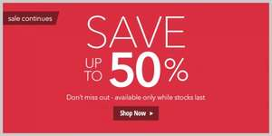 Yankee Candle 70% off Christmas collection in store