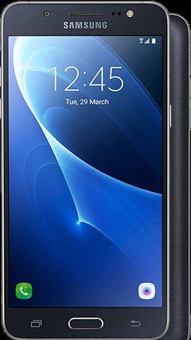Samsung Galaxy J5 (2016)£12.50 month + 1000UK Minutes+ 5000UK Texts+ 2GB UK Data+ 24Monthtalk mobile