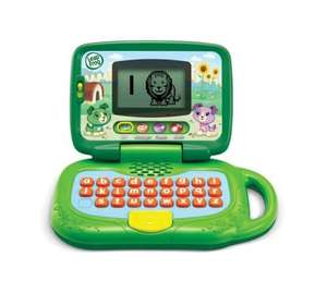 Leapfrog My Own Leaptop Kids Laptop £10 @ Tesco