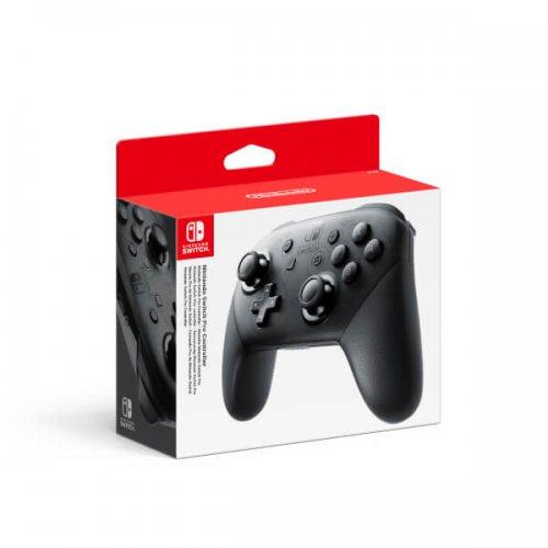 Nintendo Switch Pro Controller - £59.99 @ Nintendo Store UK