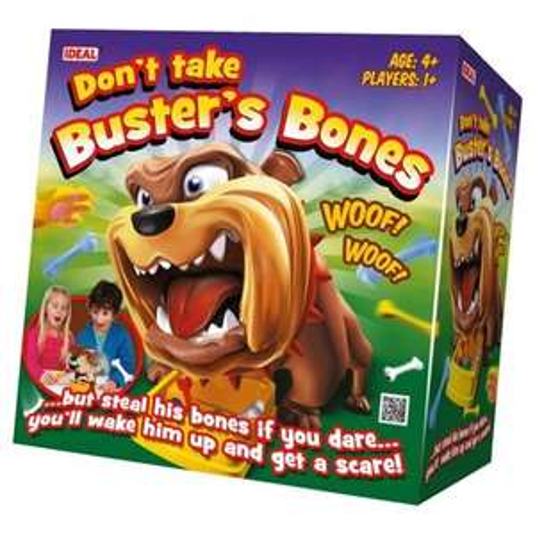 Don't Take Busters Bones Game £4.62 @ Tesco Direct (Free C&C)