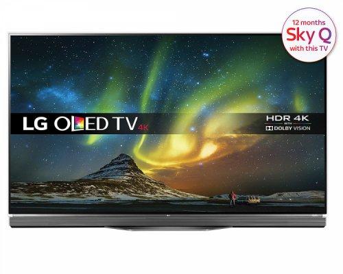 LG OLED65E6V - Crampton and Moore - £3284.09