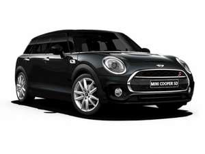 MINI Clubman Diesel Estate 2.0 Cooper D 6dr [Chili Pack] 8,000mpa - £32.98 + VAT Monthly Lease + Initial Payment £98.94 + VAT via What Car Magazine