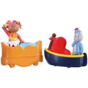 in the Night Garden Roll Along Twin-pack - £3.75 C&C or £6.75 delivered at Tesco Direct