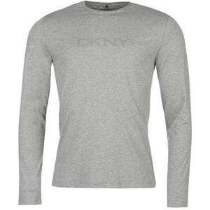DKNY full sleeve top half price now £20 + £4.99 C+C / Del @ USC
