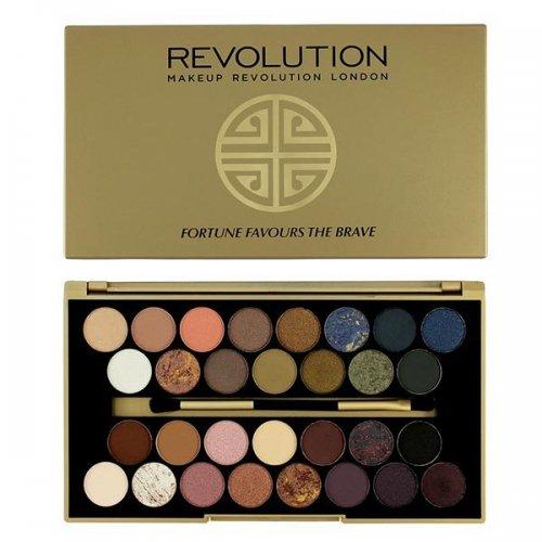 Makeup Revolution Fortune Favours the Brave Palette £9.99 @ Superdrug