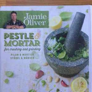 Jamie Oliver Pestle and Mortar £2.50 at Wilko instore