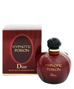 Hypnotic poison 30ml edt - £32.50 with code @ Secret Sales