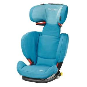 Maxi Cosi RodiFix - Mosaic Blue £107.10 @ WinstanleysPramworld.co.uk