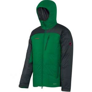 Mammut Mens Ambler Hooded Down Jacket £124.98 Delivered @ Gaynors