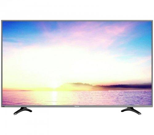 Hisense 55EC591U 55 Inch 4K Ultra HD Smart LED WiFi TV :The Official Argos Store / Ebay £440.99