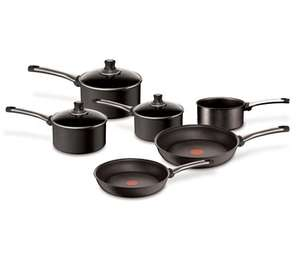 Tefal Preference-Pro 5 Pan Set £89 @ Tefal shop -  Designer Outlet Village Swindon