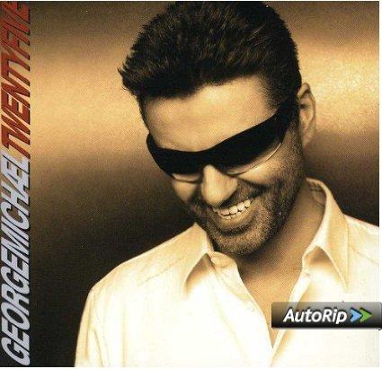 George Michael - Twenty Five [2CD] with free mp3 version @ Amazon (Prime) (£5.99 - non-Prime)