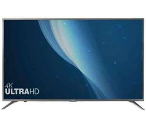"""Hisense 55"""" 4K TV 55M5500 with 6 year warranty £549 @ Richer Sounds (Instore Only)"""
