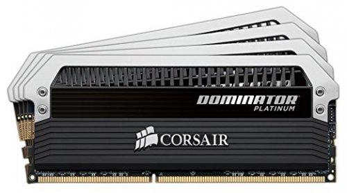 32Gb DDR3 Corsair memory kit £119.27 @ Amazon