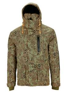fishing jacket £26.99 instore & online @ Aldi