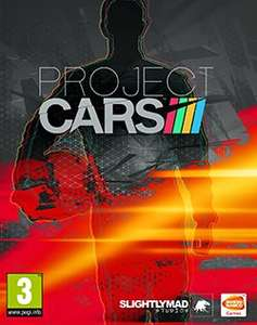 [Steam] Project CARS - £7.95 - Humble Store