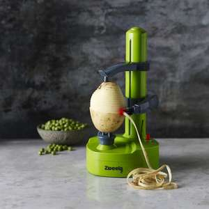 Zipeela peeler and Spiralizer now £4.99 from £25 @ Lakeland