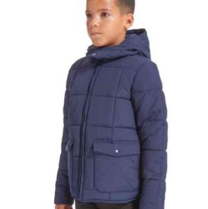 boys Peter Storm winter jacket was £30 now £9 size 9-14y at millets [UK Standard Delivery is £3.99 C&C £1]