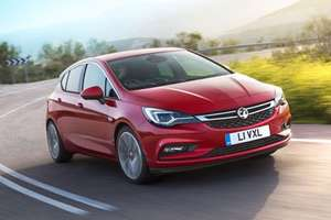 Vauxhall Astra 1.4 (150PS) Elite 2 yr personal lease 10k miles/pa - 23 months @ £149.51 + deposit £897.07 (inc VAT) - Total deal price = £4335.80 @ JET