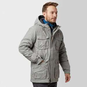 Men's Four Pocket Jacket £32 @ Ultimate Outdoors