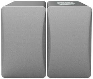 Acoustic Solutions Bluetooth Wireless Bookshelf Speakers £28.79 Delivered @ Argos on ebay