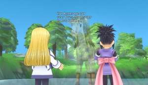 Tales of Symphonia (Steam) £3.74 @ Humble Store