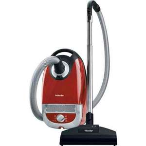 Miele C2 Cat & Dog Complete Vacuum Cleaner - £139 @ AO