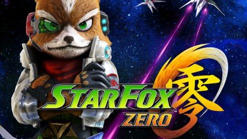 Star Fox Zero £17 @ Asda instore (Wakefield)