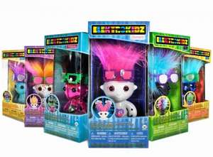 Electrokidz dancing Trolls were £15 now £5 @ Asda instore