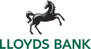 Every day offers for Lloyds Bank customers-Cashback